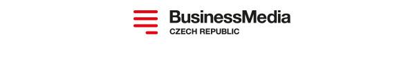 logo firmy Business Media CZ s. r. o.
