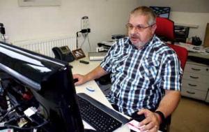 Dipl. Ing. Ivan Kuboušek, zakladatel a prezident skupiny KUBOUŠEK GROUP