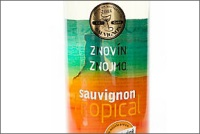 Sauvignon – Tropical