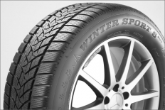 Winter Sport 5 SUV