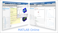MATLAB a Simulink – Release 2017a