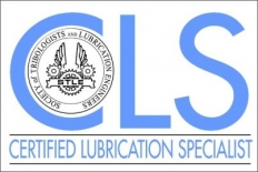 Certified Lubrication Specialist