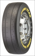 Goodyear Truck Racing Tire