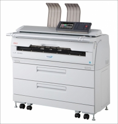 OKI Teriostar LP-1040MF